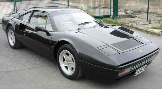 Ferrari 326 GTB