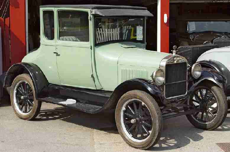 Oldest Ford Car Car Forum Online Community For Car