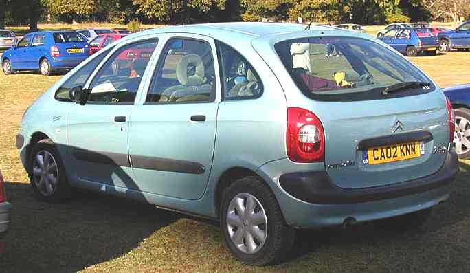 citroen picasso xsara c4 insurance motor specifications. Black Bedroom Furniture Sets. Home Design Ideas