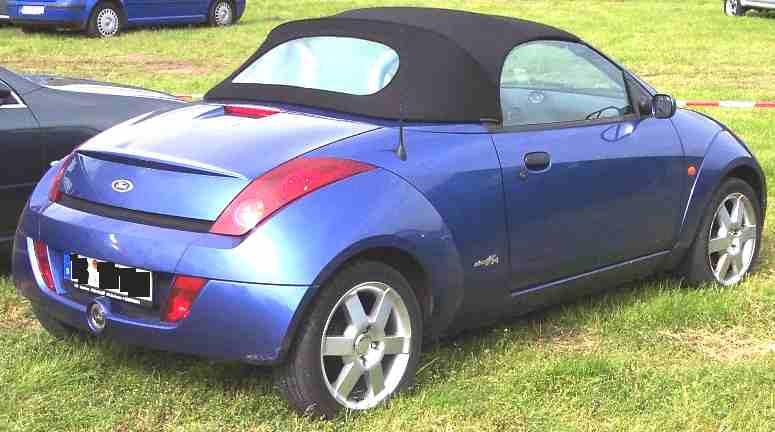 ford ka insurance motor specifications car history online quotes streetka sportka. Black Bedroom Furniture Sets. Home Design Ideas