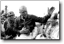 Mike Hawthorn - World Champion