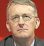 Secretary of State for the Environment, Hilary Benn