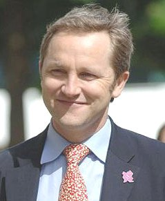 James Purnell DCMS sport minister secretary of state