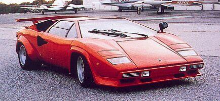 Ferruccio Lamborghini Countach Diablo Miura Chrysler Directory Of Motor Manufacturers