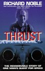 Richard Noble and his book: Thrust
